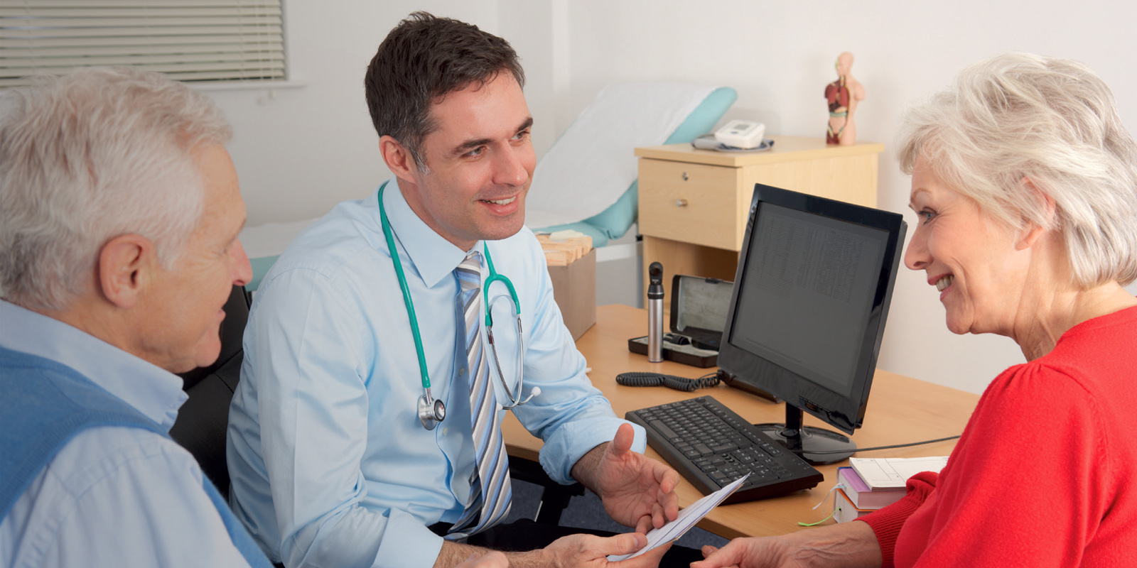 Improving practice and delivery of health care - Queens ...